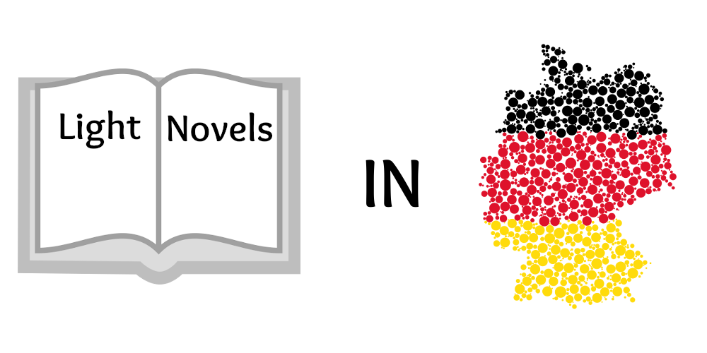 Symbolbild LN in deutschland. Links ein Buch rechts eine Deutschlandkarte