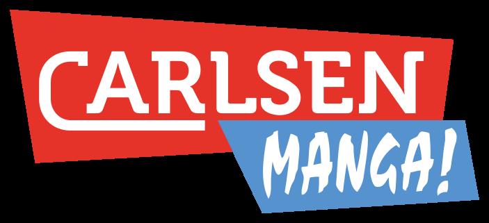 Logo Carlsen Manga! Nippon Novel ist eine Unterabteilung der Manga-Abteilung bei Carlsen
