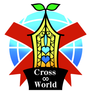 Logo von Cross Infinite World