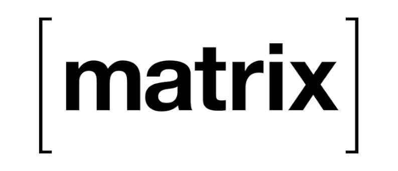 Logo-Matrix