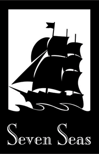 Logo von Seven Seas Entertainment