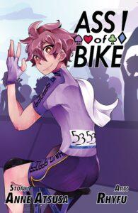Cover des 1. Bandes von Ass of Bike