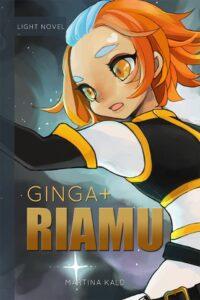 Cover von Ginga+ Riamu