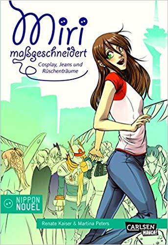 Cover von miri - maßgeschnneidert