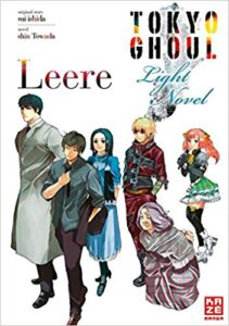 Tokyo-Ghoul-Novel-Cover-Band-02-Leere-211x300