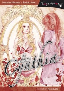 Cover der Light Novel zu Alias Cynthia