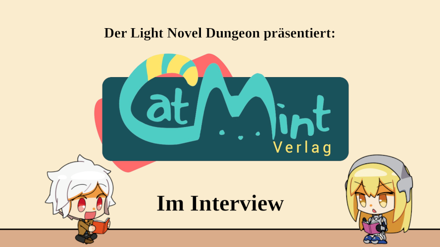 Logo CatMint Interview