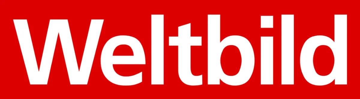 Logo von Weltbild