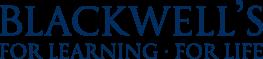 Logo von Blackwells