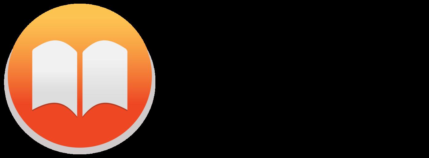 Logo von iBooks /(Apple)