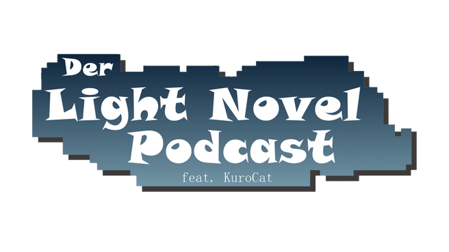 logo des Light Novel Podcast